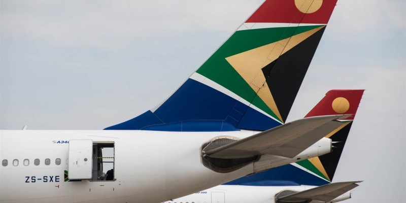 SAA rejects claims that it pays R17.20 for a R2.75 water bottle