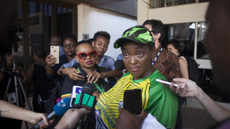 Bathabile Dlamini & the case of SA's disappearing rape crisis services