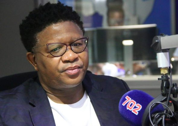 Secret recording exposes Fikile Mbalula's secret meetings with ATM members