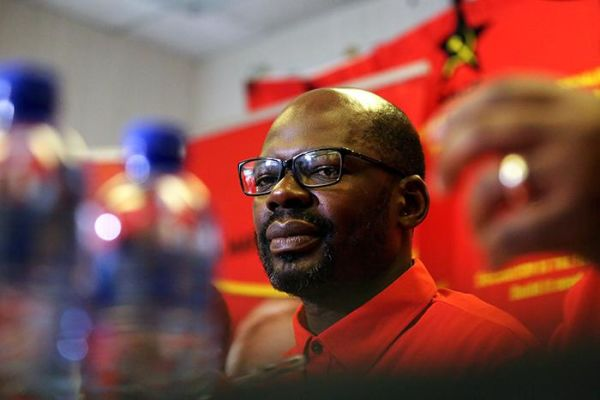 The SACP is preparing to contest 2021 local government elections on its own