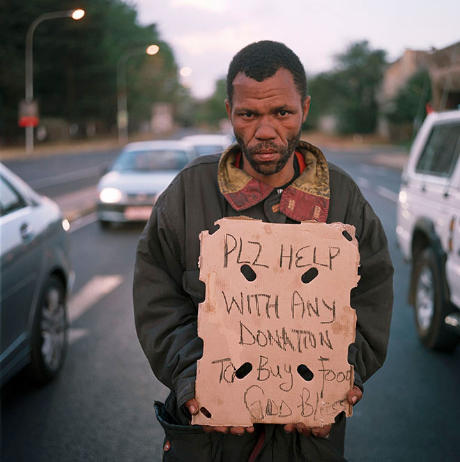 FACT: Black People own only 3% of S.A's economy