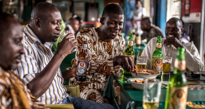 7 Amazing Health Benefits Of Drinking Alcohol