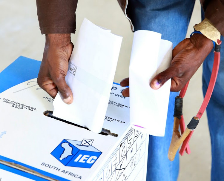 No one voted more than once – SAPS confirmed