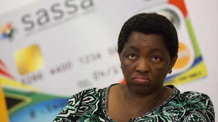 Bathabile Dlamini resigns from Parliament