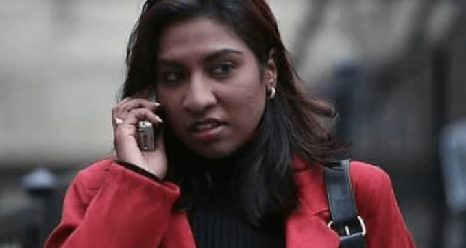 State capture: New serious allegations surface against Ranjeni Munusamy