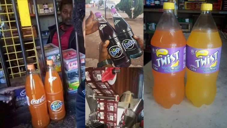 Limpopo chief 'evicts' foreign tuckshop owners for selling fake products