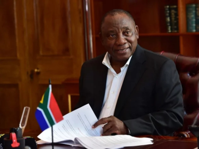 Ramaphosa reversed the appointments of senior advocates who were appointed by Jacob Zuma.